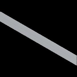 BLUM ORGA-LINE listwa poprzeczna do tandembox Z40L1077A szara, dł. 1077mm