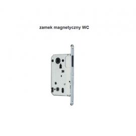 Zamek magnetyczny wpuszczany WC  911.23.655