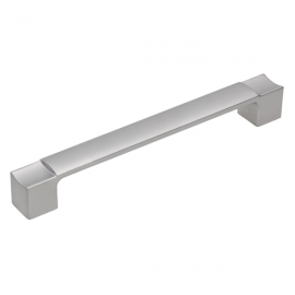 Uchwyt meblowy Gamet UU 30-0160-G0008 aluminium