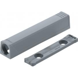 Tip-On 956A1201 adapter prosty długi - szary