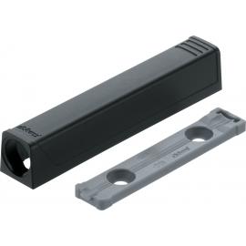 Tip-On 956A1201 adapter prosty długi - czarny