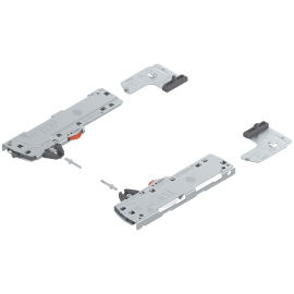 TIP-ON BLUMOTION LEGRABOX / MOVENTO L3 T60L7540 L.35-60