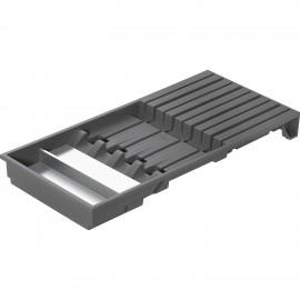 BLUM AMBIA-LINE wkład na noże do legrabox ZC7M0200, szerokość 186mm