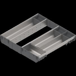BLUM ORGA-LINE wkład na sztućce ZSI.50VEI4, szerokość korp. 500mm, dł.450mm
