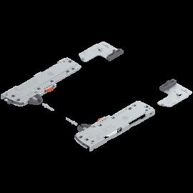 TIP-ON BLUMOTION LEGRABOX / MOVENTO L1 T60L7340 L.35-60