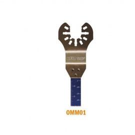 CMT brzeszczot oscylacyjny OMM01-X1