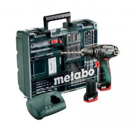 METABO WKRĘTARKA POWER MAXX BASIC SET