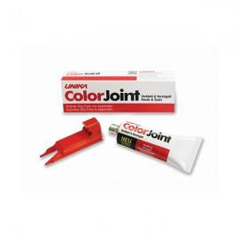 ColorJoint klej i uszczelniacz do blatów 20g szary jasny