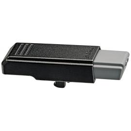 Blumotion zintegrowany 973A7000 do zawiasu na 155' onyx