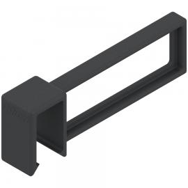 BLUM ORGA-LINE przegródka na reling poprzeczny do tandembox antaro ZRU.11F0 czarna