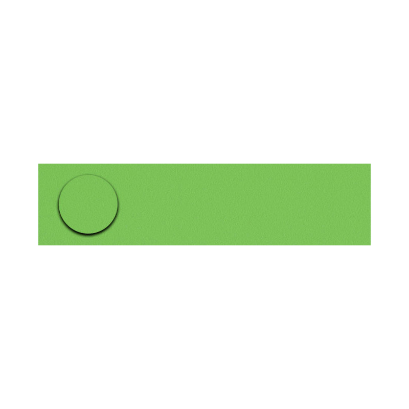 ZAŚLEPKA ABS  zielony limonka     3112