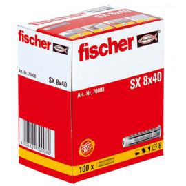 Kołek Fischer SX 6x40
