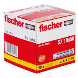 Kołek Fischer SX 10x50