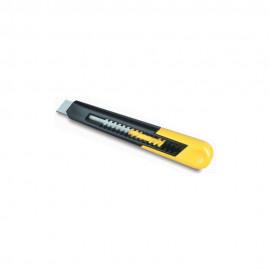 Nóż STANLEY plastik   18mm      10-151-1