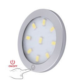 LED oprawa Orbit XL Master 3W biała zimna