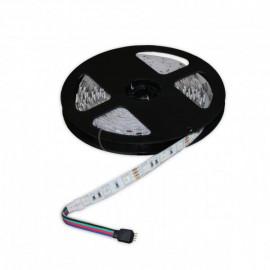 LED PASEK RGB 300/5050     5m          72W
