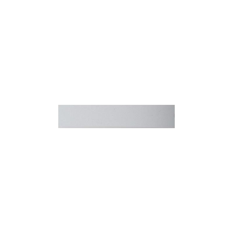 Obrzeże papierowe z klejem Aluminium gładkie nr 58