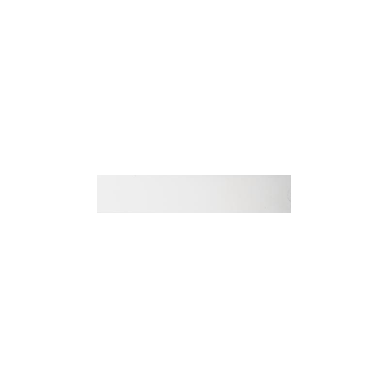 Obrzeże papierowe z klejem Białe nr 1