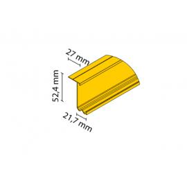 Szyna górna K-022  nr 22