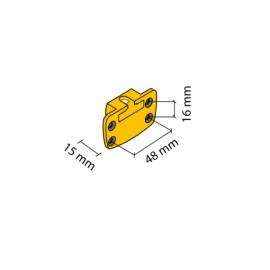Mocowanie MP boczne PBB-075 nr 1180