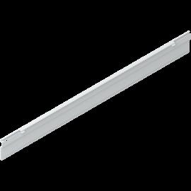 BLUM ORGA-LINE uchwyt profilu do listwy poprzecznej do tandembox intivo Z49L472S biały, dł. 500 mm