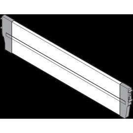 BLUM ORGA-LINE listwa poprzeczna do tandembox plus Z40H177S   30cm szara*