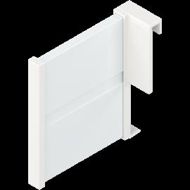 BLUM ORGA-LINE przegródka wewnętrzna do tandembox Z43L100S biała