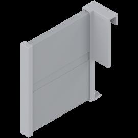 BLUM ORGA-LINE przegródka wewnętrzna do tandembox Z43L100S szara