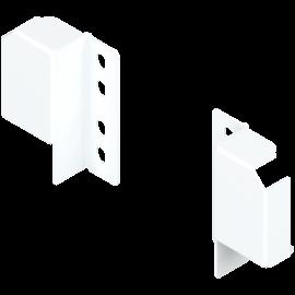 Uniwersalny uchwyt relingu do tandembox ZRR.5200 biały