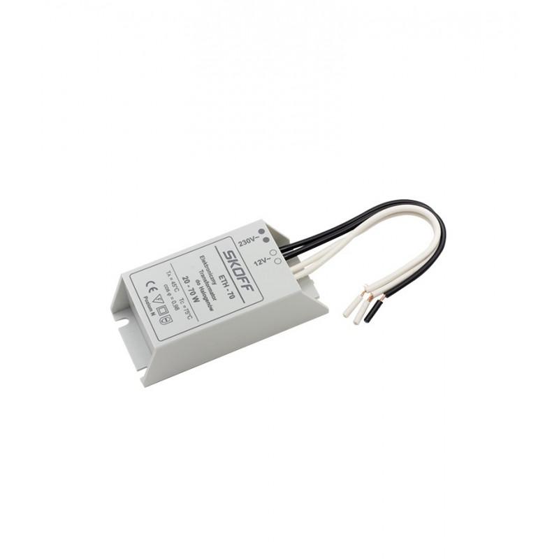 Transformator elektroniczny ETH- 70 VA